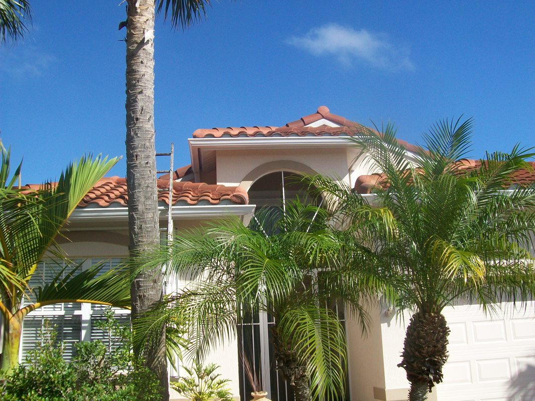 Roofing Repair Service | (239)694-0808Picture